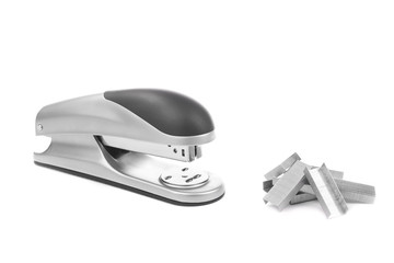 Stapler and supplies