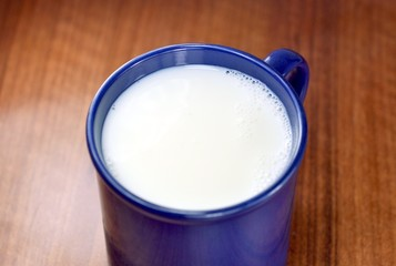 Kuhmilch