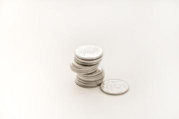 Mountain Coins