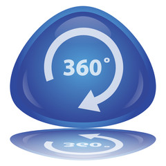 "Bouton ""360 degrés"" -- ""360 degrees"" Button"