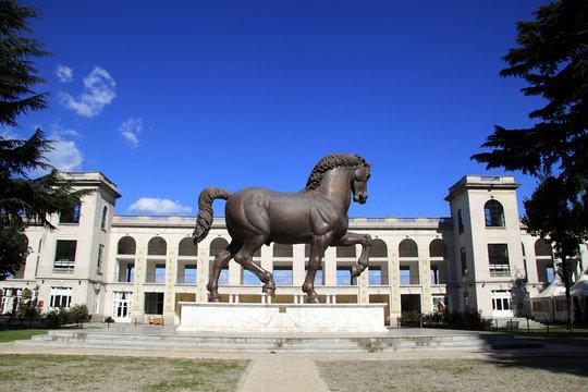 Cavallo di Leonardo