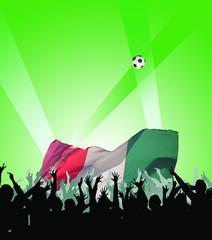 Fußballfest - Italia