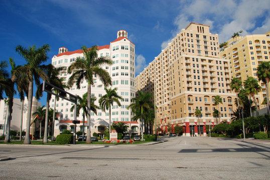 Miami, Florida, January 2007