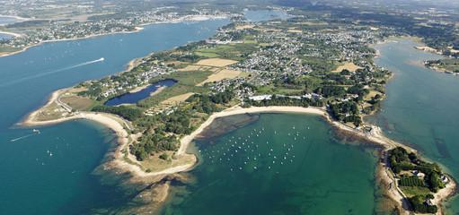St Philibert,  Baie de Quiberon, Morbihan (56)