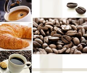 Kaffee Colage