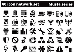 Musta Network