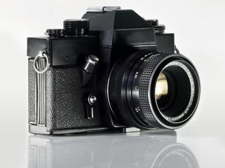 Analoge Kamera