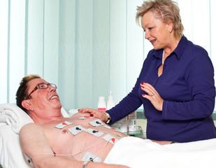 Stromtherapie