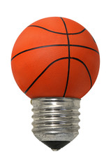 Think Basketball
