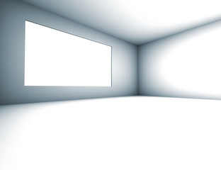 Grey Room 3D