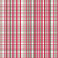 Background Pink Plaid