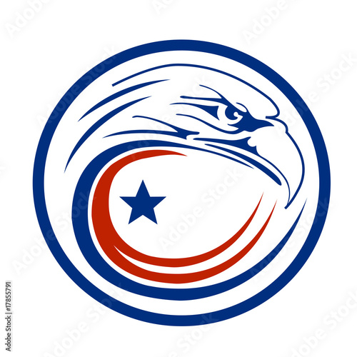 American Eagle Symbol Stock Image And Royalty Free Vector Files On