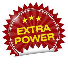 button extra power mehr leistung leistungsgesteigert