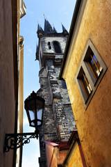 Wall Mural - Old Prague