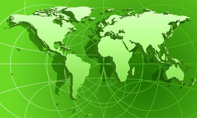 Unsere grüne Erde