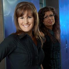 Portrait of businesswomen