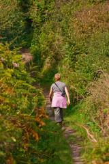 Devon Coastal Path