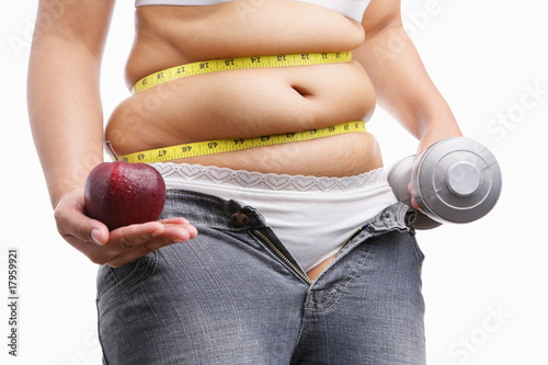 Похудеть за 10дней на20 килограмм