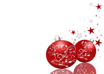 weihnachten christmas hintergrund