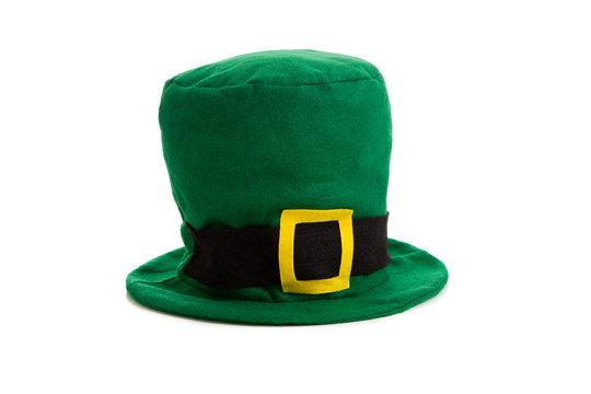 St. Patricks day  hat decoration