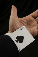 Cheating at Cards