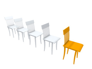 Krzesłą 5
