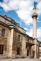 Mosque / Konya