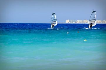 Rhodes windsurf 5