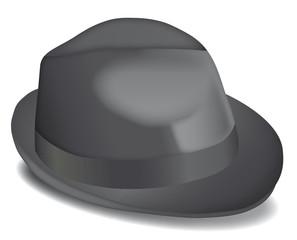 borsalino noir