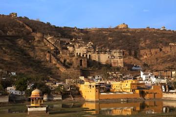 taragarh fort of Bundi