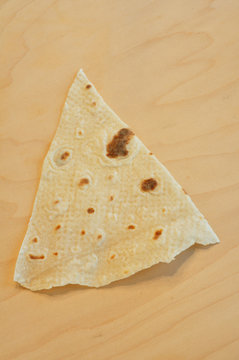 Norwegian Lefse (flatbread)