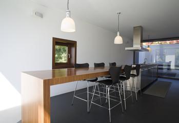 interior, kitchen