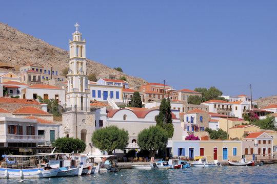 Chalki (Griechenland)