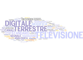 Digitale Terrestre TV