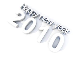 Happy New Year 2010