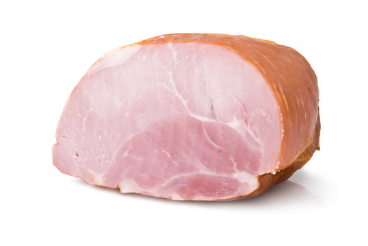 slices of pork