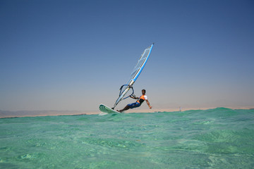WINDSURFING SAFAGA