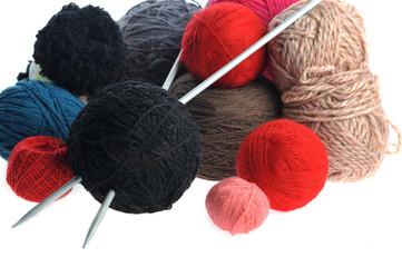 threads for knitting