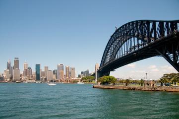 The Sydney Series
