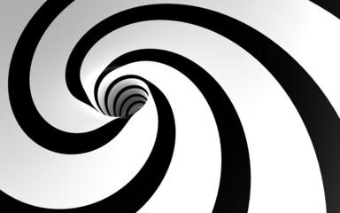Weird Spiral