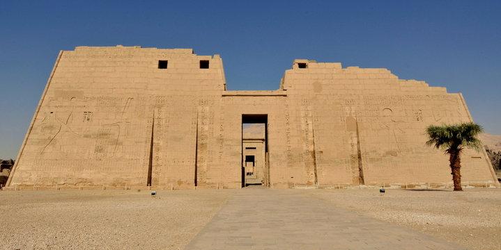 temple de medinah abou