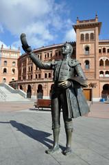Victorious Matador