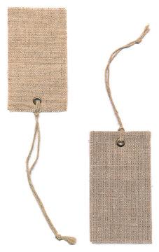 linen label