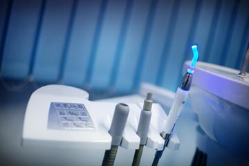Fototapeta narzędzia dentystyczne obraz