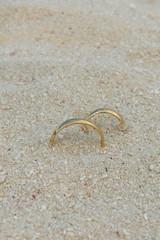 sandy rings
