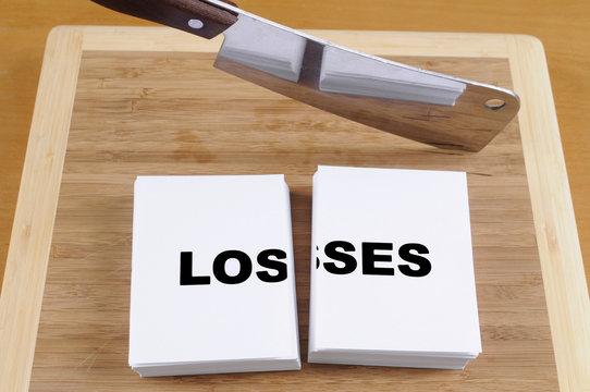 Cutting Losses