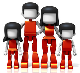 MiniToy Family