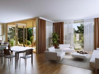 Kitchen _livingroom