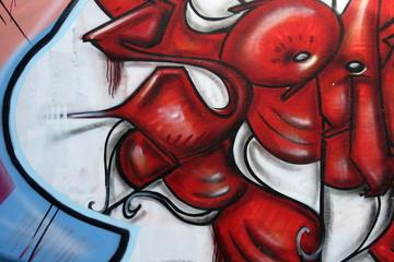 tag ,graffiti