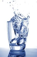 water drink